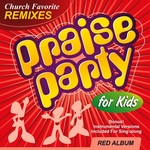 ALbums Praise party for kids