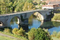 Avec vue sur le pont
