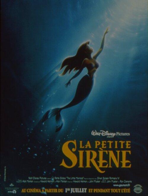 La Petite Sirène (1)