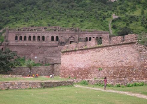 Fort Bhangarh