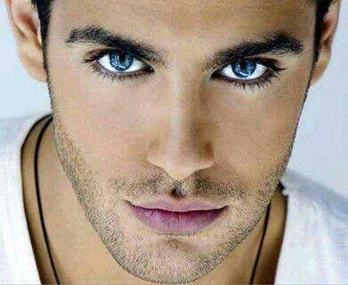 Magnifiques yeux