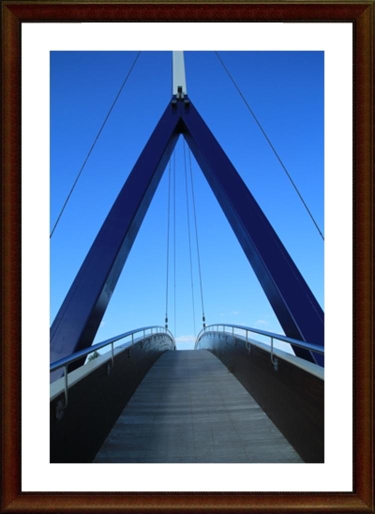 De l'autre coté du pont