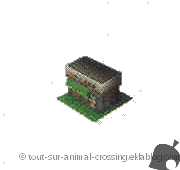 supernook - animal crossing DS