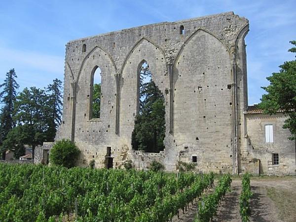 Saint-Emilion 2664