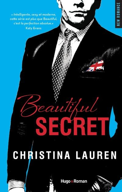 """Beautiful Secret"" de Christina Lauren"