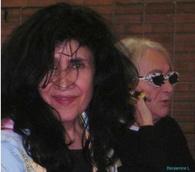 Michèle Gignoux sur une musique d'Esther