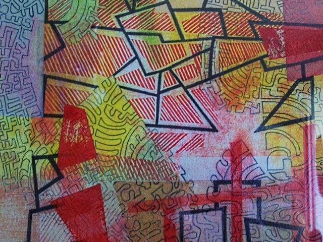 Peintures Marc de Metz mp1357 2010 - 2