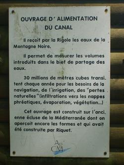 Canal du Midi en vélo