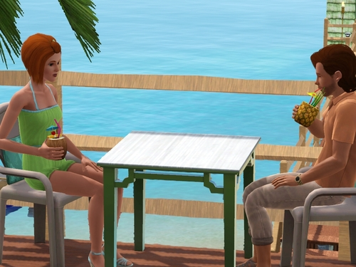 Episode 13 : Le début d'une amitié.