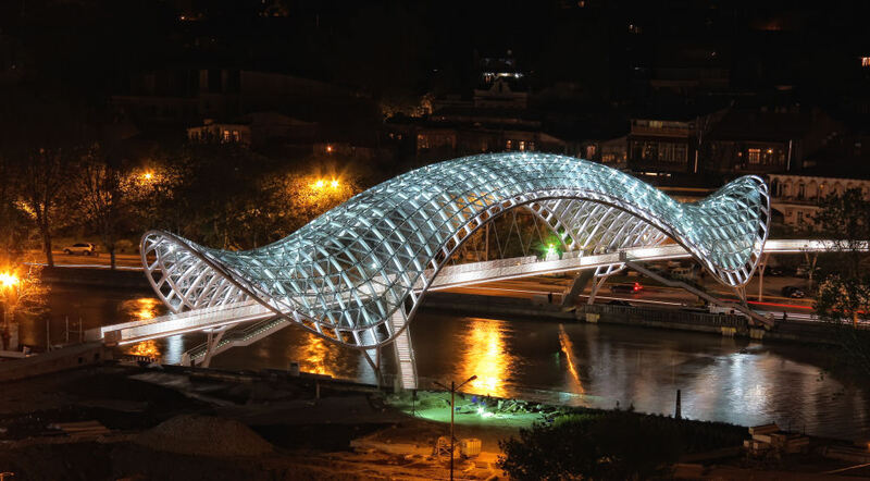 Le Pont de la Paix