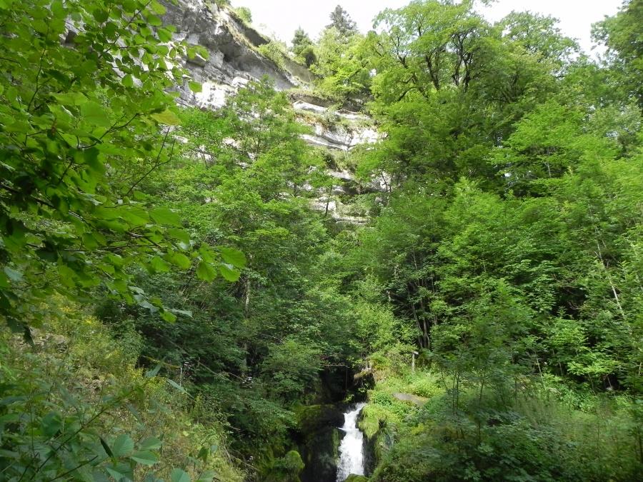 le site de Consolation dans le Doubs (suite)