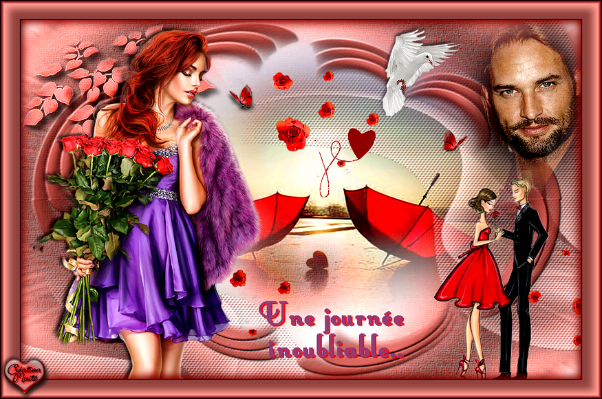 Petits Rêves d'Amour....