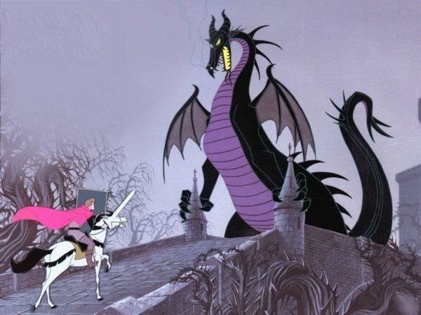 malefique-en-dragon-et-philippe