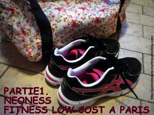 De Neoness à la gym suédoise – j'ai testé le sport pas cher à Paris (1)