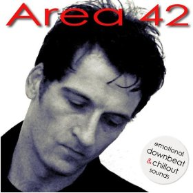 AREA 42, Part of the Heart,   MP3 CHILLOUT