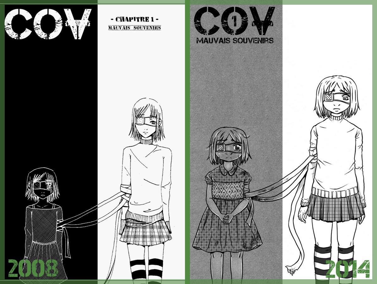 Remise à neuf COV !