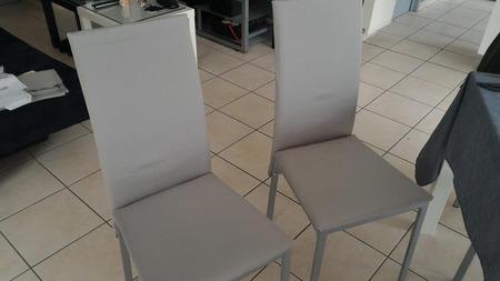 home staging chaise de salon