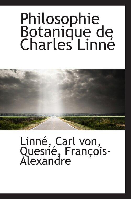 L'amoureux de la nature, Charles Linné,