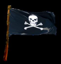 Tubes pirates et coffres