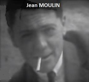 Jean Moulin, le héros longtemps oublié