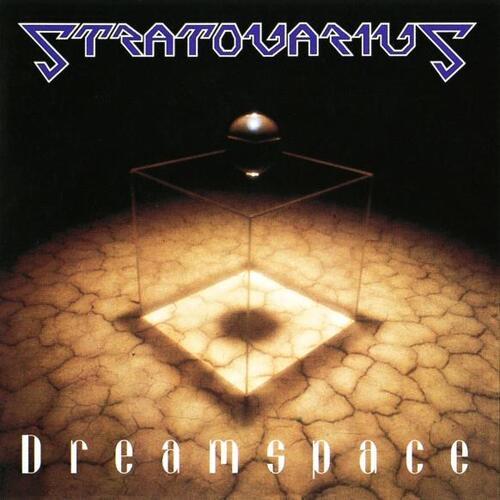 Stratovarius' Dreamspace (1994)