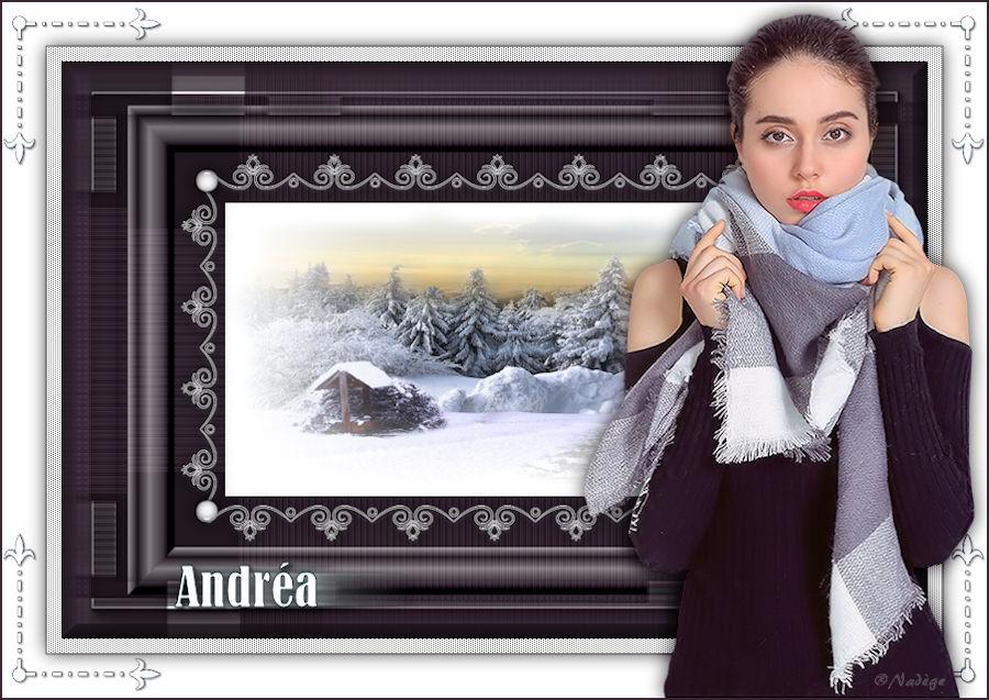 Variante Andréa