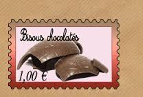 CHOCOLAT ....