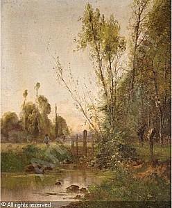 ballue-pierre-ernest-1855-1928-landschaft-mit-fluss-2511053