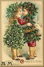 Préparons Noël .... Grille gratuite * images