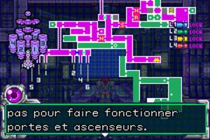Metroïd Fusion #9 Panne générale