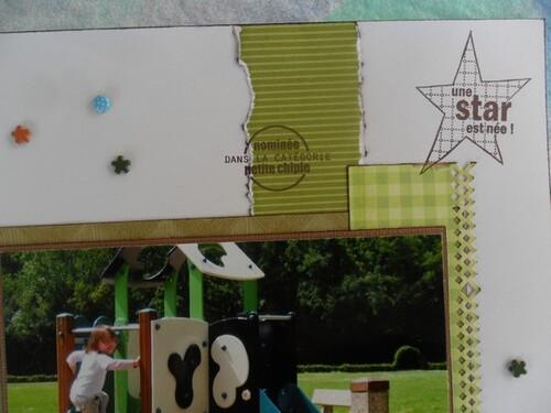 Album 20x20 : Balade au Domaine de Lisledon - Page 14
