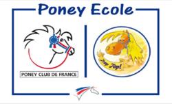 Opération Poney école