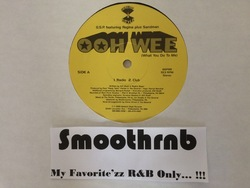 G.S.P Feat REGINA & SANDMAN - OOH WEE (VLS 1999)