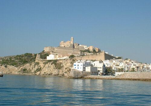 Ile d'Ibiza (photos)