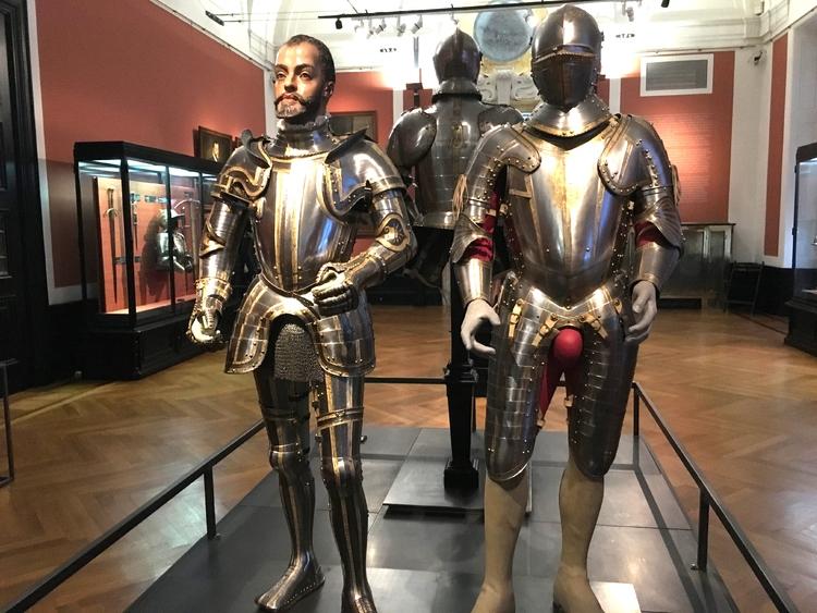 VIENNE - MUSÉE DE L'HISTOIRE DE L'ART