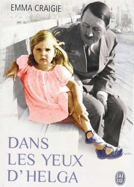 Mai 1945 : La petite Helga Goebbels ne voulait pas mourir...