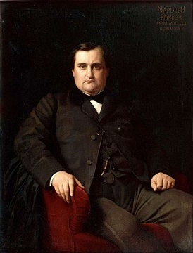 Jerome Napoleon - headstuff.org