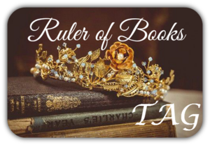 TAG Ruler of Books