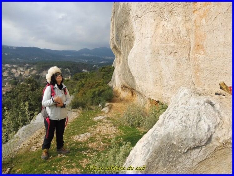 La grotte du Tonneau