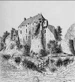 Saint-Piat; ancienne seigneurie