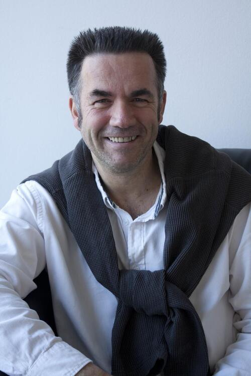 Jean-Paul Didierlaurent
