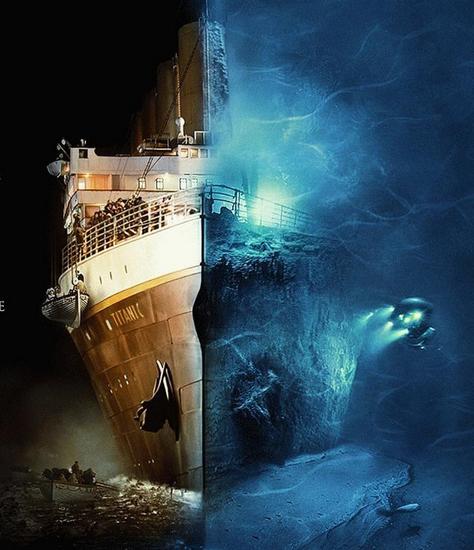 Bateau Fantôme...