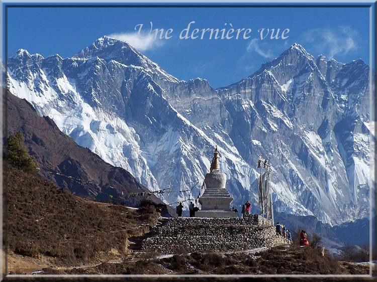 Patrimoine mondial de l'Unesco : Sagarmatha - Népal