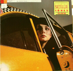 The Brothers Jones - Follow Me - Complete LP