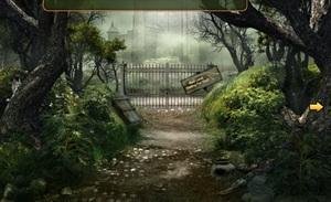 Jouer à Escape Game - Fantasy village