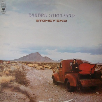 Barbra Streisand, 1971 album Stoney end