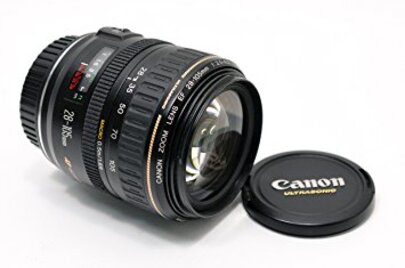 Canon EF 28-105mm for 3.5-4.5 USM