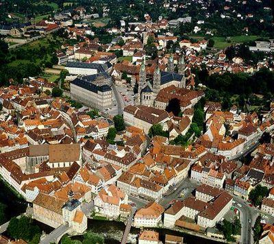 Blog de lisezmoi :Hello! Bienvenue sur mon blog!, L'Allemagne : La Bavière -Bamberg -
