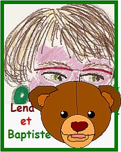 Baptiste et Lena