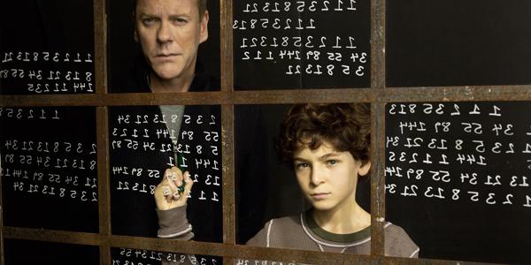 Casting 47 : Touch, Arrested Development, Grimm, Revenge, The Vampire Diaries (Et bien + )